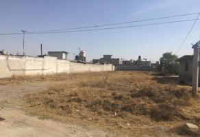 Foto de terreno habitacional en venta en vicente guerrero 00, centro, toluca, méxico, 0 No. 01