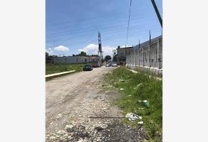 Foto de terreno habitacional en venta en vicente guerrero 100, comisión federal de electricidad, toluca, méxico, 5930216 No. 01