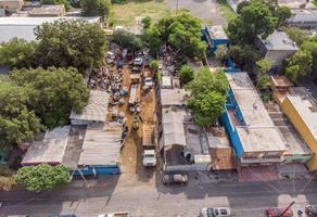 Foto de terreno habitacional en venta en vicente guerrero 123 , ciudad guadalupe centro, guadalupe, nuevo león, 18696177 No. 01