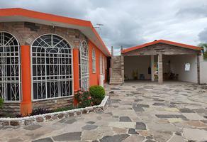 Foto de casa en venta en vicente guerrero 210, lagunillas, huimilpan, querétaro, 16476271 No. 01