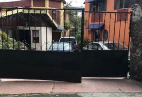 Foto de casa en venta en vicente guerrero 43, chimalcoyotl, tlalpan, df / cdmx, 11340240 No. 01