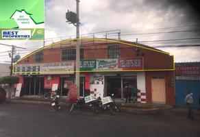 Foto de local en renta en vicente guerrero 45, san francisco, chalco, méxico, 0 No. 01