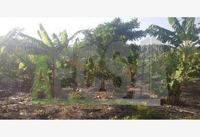 Foto de terreno habitacional en venta en vicente guerrero 56, vicente guerrero, tuxpan, veracruz de ignacio de la llave, 0 No. 01