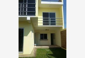 Foto de casa en venta en vicente guerrero 98, jazmín yautepec i y ii, yautepec, morelos, 8964652 No. 01