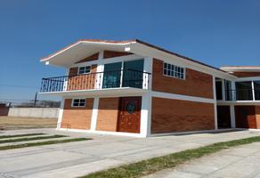 Foto de casa en renta en vicente guerrero , agrícola francisco i. madero, metepec, méxico, 0 No. 01