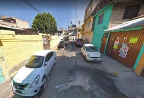 Foto de terreno habitacional en venta en vicente guerrero , citlalli, iztapalapa, df / cdmx, 18396642 No. 01