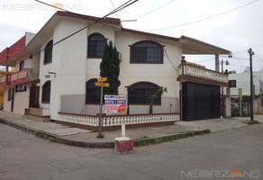 Foto de casa en renta en  , vicente guerrero, ciudad madero, tamaulipas, 11927228 No. 01