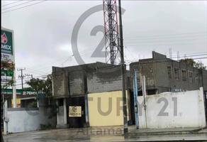 Foto de bodega en renta en  , vicente guerrero, ciudad madero, tamaulipas, 20595769 No. 01