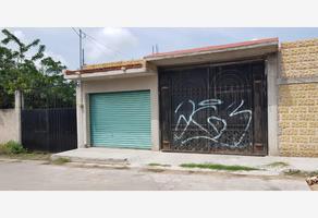 Foto de casa en venta en  , vicente guerrero, cuautla, morelos, 15491722 No. 01
