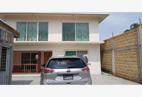 Foto de casa en venta en  , vicente guerrero, cuautla, morelos, 6390225 No. 01