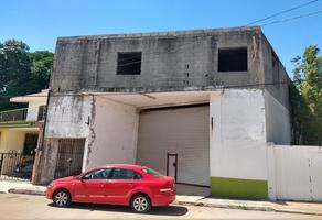 Foto de bodega en renta en vicente guerrero , francisco javier mina, tampico, tamaulipas, 9670638 No. 01
