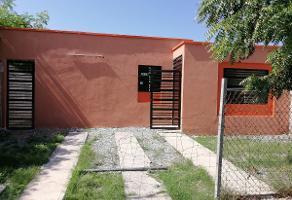 Foto de casa en venta en vicente guerrero , fstse, victoria, tamaulipas, 0 No. 01