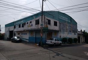 Foto de nave industrial en venta en  , vicente guerrero, jiutepec, morelos, 14202811 No. 01