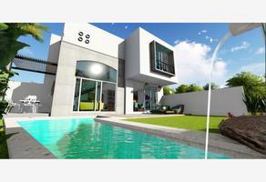 Foto de casa en venta en  , vicente guerrero, jiutepec, morelos, 0 No. 01
