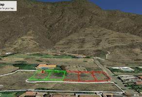 Foto de terreno habitacional en venta en vicente guerrero , jocotepec centro, jocotepec, jalisco, 13826648 No. 01
