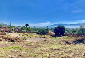 Foto de terreno habitacional en venta en vicente guerrero , jocotepec centro, jocotepec, jalisco, 13826672 No. 01