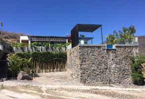 Foto de casa en venta en vicente guerrero , jocotepec centro, jocotepec, jalisco, 6878078 No. 01