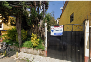 Foto de terreno habitacional en venta en vicente guerrero , lomas de la era, álvaro obregón, df / cdmx, 18138352 No. 01