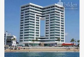 Foto de departamento en venta en  , las torres, mazatlán, sinaloa, 8610533 No. 01