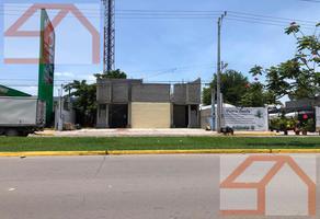 Foto de bodega en renta en  , vicente guerrero, ciudad madero, tamaulipas, 18501341 No. 01