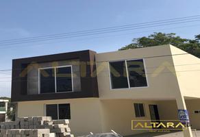 Foto de casa en venta en  , vicente guerrero pról., ciudad madero, tamaulipas, 0 No. 01