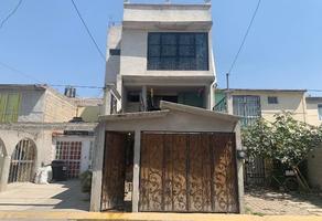 Foto de casa en venta en vicente guerrero , san pablo de las salinas, tultitlán, méxico, 0 No. 01