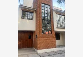Foto de casa en venta en vicente guerrero , san salvador tizatlalli, metepec, méxico, 12500722 No. 01