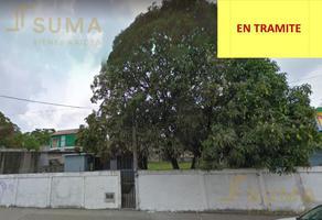 Foto de terreno habitacional en venta en  , vicente guerrero, tampico, tamaulipas, 14455104 No. 01