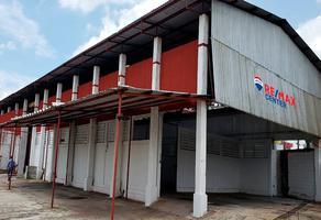 Foto de nave industrial en renta en vicente guerrero , tamulte de las barrancas, centro, tabasco, 5759660 No. 01