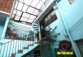 Foto de edificio en venta en  , vicente guerrero, toluca, méxico, 9701041 No. 01