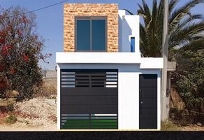 Foto de casa en venta en  , vicente guerrero, villa de zaachila, oaxaca, 18309994 No. 01
