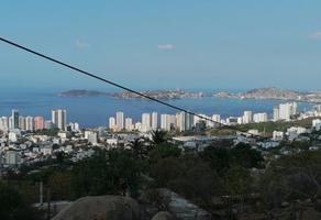 Foto de terreno habitacional en venta en vicente guerrero , vista hermosa, acapulco de juárez, guerrero, 0 No. 01