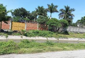 Foto de terreno habitacional en venta en  , vicente guerrero, zacatepec, morelos, 17374822 No. 01