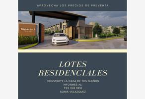 Foto de terreno habitacional en venta en vicente lombardo toledano 197, la crespa, toluca, méxico, 0 No. 01