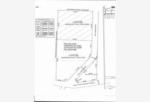 Foto de terreno comercial en venta en vicente lombardo toledano con prolongación alberto einsten 1, de la crespa, toluca, méxico, 0 No. 01