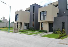 Foto de casa en venta en vicente lonbardo toledano 197, san mateo otzacatipan, toluca, méxico, 0 No. 01