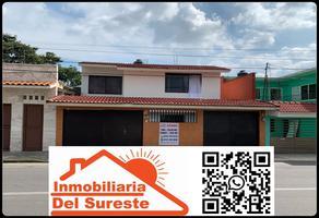 Foto de casa en venta en vicente manzana corona 4, el espinal, orizaba, veracruz de ignacio de la llave, 0 No. 01