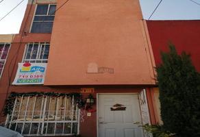 Foto de casa en venta en vicente mendiola quezada , san cristóbal huichochitlán, toluca, méxico, 10353473 No. 01