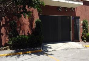 Foto de oficina en renta en vicente segura , lomas de sotelo, naucalpan de juárez, méxico, 6239411 No. 01