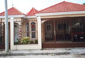 Foto de casa en venta en  , vicente solis, mérida, yucatán, 13478280 No. 01