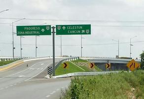 Foto de terreno comercial en venta en  , vicente solis, mérida, yucatán, 13816077 No. 01
