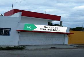 Foto de casa en venta en  , vicente solis, mérida, yucatán, 18451411 No. 01