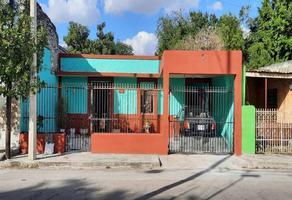 Foto de casa en venta en  , vicente solis, mérida, yucatán, 19150275 No. 01