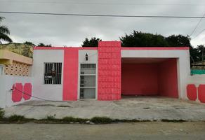 Foto de casa en venta en  , vicente solis, mérida, yucatán, 19310446 No. 01