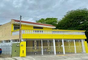 Foto de casa en venta en  , vicente solis, mérida, yucatán, 0 No. 01