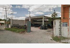 Foto de terreno habitacional en venta en  , vicente solis, mérida, yucatán, 0 No. 01