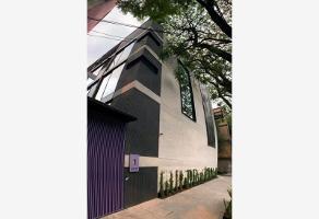 Foto de casa en venta en vicente suarez 113, condesa, cuauhtémoc, df / cdmx, 16932972 No. 01