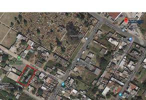 Foto de terreno habitacional en venta en vicente suarez 12233, san juan cuautlancingo centro, cuautlancingo, puebla, 0 No. 01