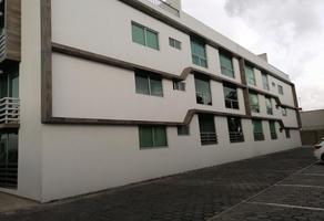 Foto de departamento en renta en vicente suarez 23, villas de cuautlancingo, cuautlancingo, puebla, 0 No. 01