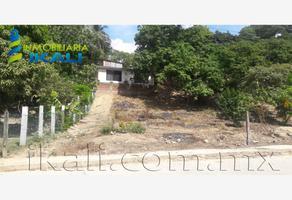 Foto de terreno habitacional en venta en vicente suarez , azteca, tuxpan, veracruz de ignacio de la llave, 11529111 No. 01